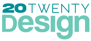 20Twenty Design Logo