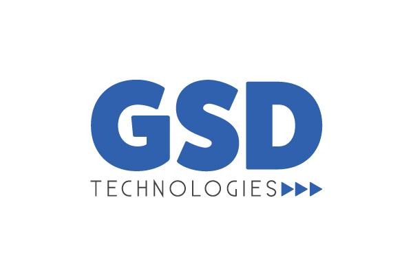 GSD Technologies Logo