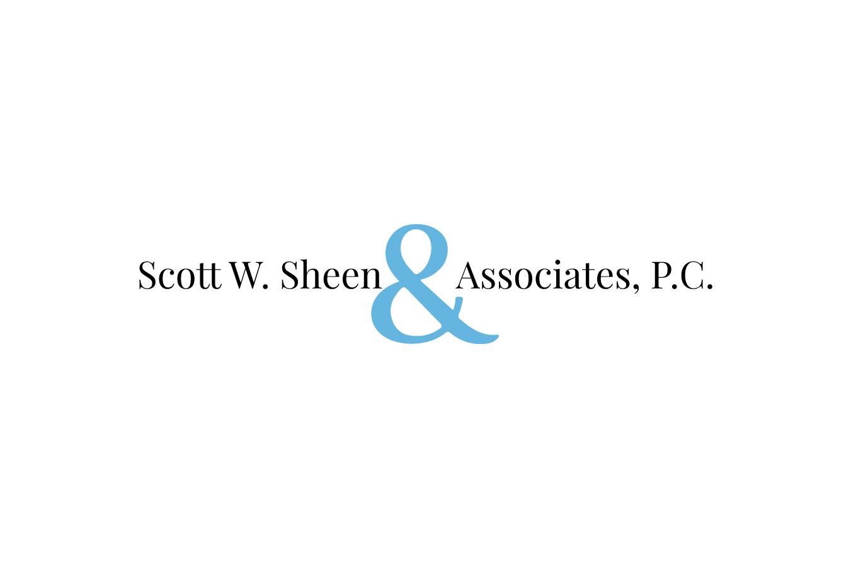Scott W. Sheen & Associates Logo