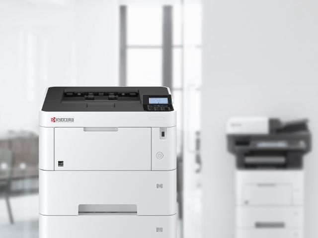Kyocera Multifunctional Printer