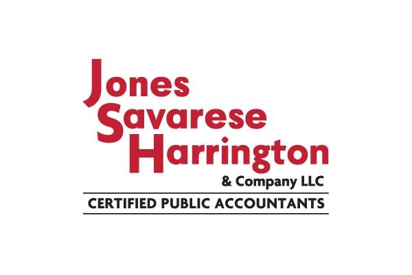 Jones, Savarese, Harrington & Company Logo