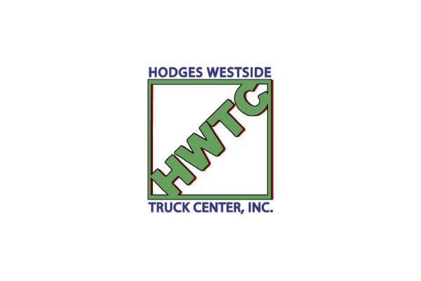 Hodges Westside Truck Center Logo