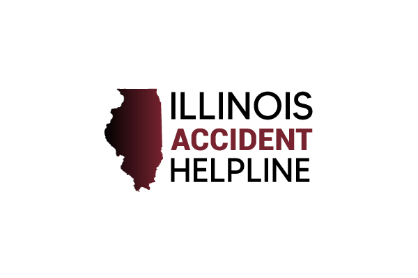 Illinois Accident Helpline Logo