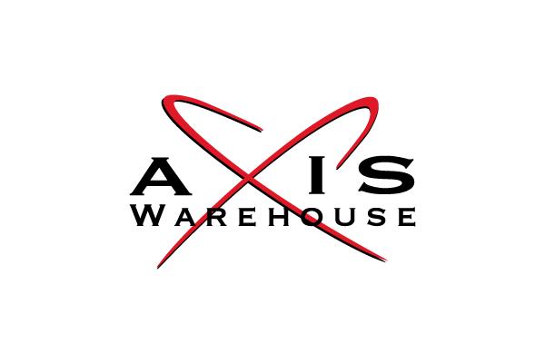 Axis Warehouse Logo