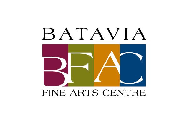 Batavia Fine Arts Centre Logo