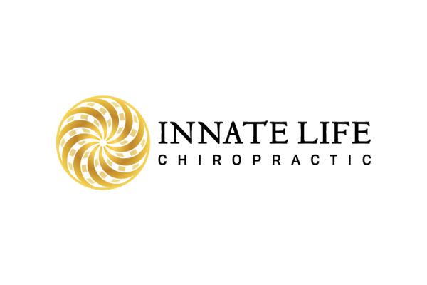 Innate Life Chiropractic Logo