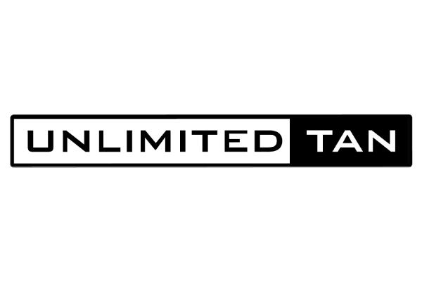 Unlimited Tan Logo