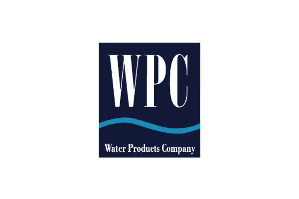 Water Products Company Logo